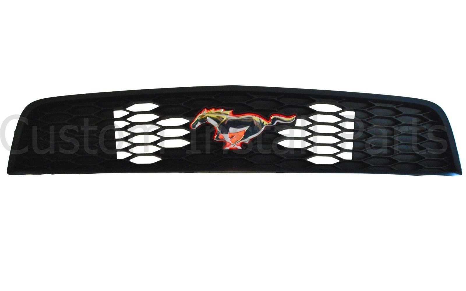 Light Up Front Emblem Backing Mustang 2015 2017