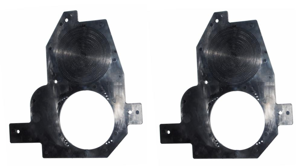 Nissan 300zx 1990 1996 Front
